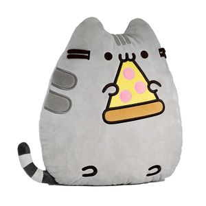 [Pusheen: Cushion: Pizza (Product Image)]