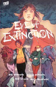 [Eve Of Extinction (Product Image)]