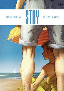 [Stay (Hardcover) (Product Image)]