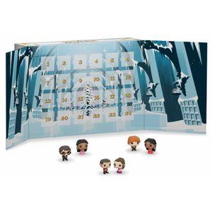 [Harry Potter: Pocket Pop! Vinyl: 2019 Advent Calendar (Product Image)]