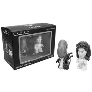 [Alien: TITANS: 2 Pack: Mid-Change Ripley & Acid-Spatter Xenomorph (Product Image)]