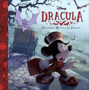[Disney: Mickey Mouse: Dracula (Product Image)]