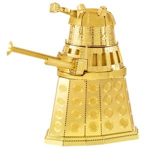 [Doctor Who: Metal Earth: Dalek (Product Image)]