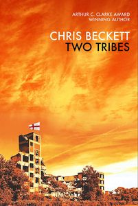 [Two Tribes (Hardcover) (Product Image)]