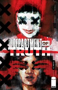 [Department Of Truth #9 (Cover A Simmonds) (Product Image)]