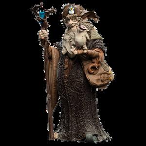 [The Hobbit: Mini Epics Vinyl Figure: Radagast The Brown (Product Image)]