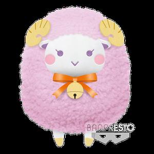 [Obey Me!: Big Sheep Plush: Leviathan (Product Image)]