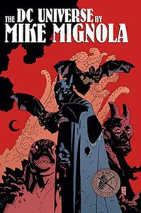 [DC Universe By Mike Mignola (Hardcover) (Product Image)]
