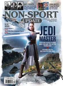 [Non Sport Update: Volume 29 #2 (Product Image)]