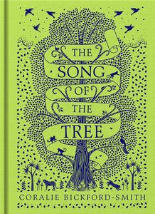 [The Song Of The Tree (Signed Edition Hardcover) (Product Image)]