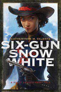 [Six-Gun Snow White (Product Image)]
