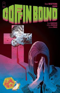 [Coffin Bound #5 (Product Image)]