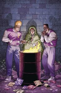 [Planet Of The Nerds #3 (Product Image)]