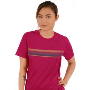 [Doctor Who: T-Shirt: 13th Doctor Costume (Berry) (UK Convention Special 2019) (Product Image)]