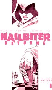 [Nailbiter: Volume 7: Nailbiter Returns (Product Image)]