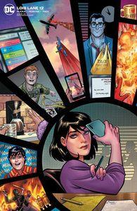 [Lois Lane #12 (Amanda Conner Variant Edition) (Product Image)]