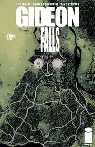 [Gideon Falls #4 (Cover A Sorrentino) (Product Image)]