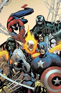 [Marvel Comics Presents #8 (Sandoval Variant) (Product Image)]