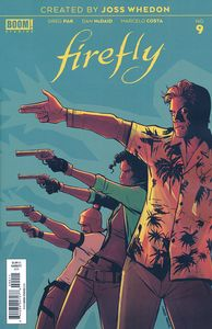 [Firefly #9 (Cover A Main Garbett) (Product Image)]