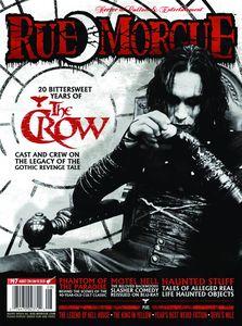 [Rue Morgue Magazine #153 (Product Image)]
