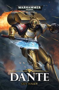 [Warhammer 40K: Blood Angels: Dante (Product Image)]