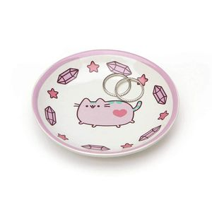 [Pusheen: Ring Dish: Purple (Product Image)]