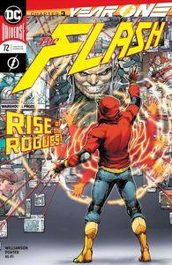 [Flash #72 (Product Image)]