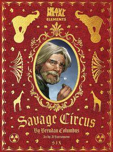 [Savage Circus #7 (Product Image)]