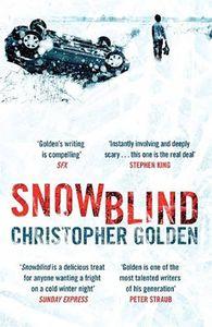 [Snowblind (Product Image)]