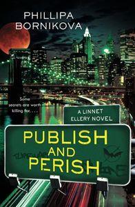 [Linnet Ellery: Book 3: Publish & Perish (Product Image)]