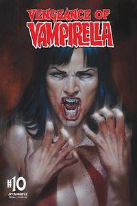 [Vengeance Of Vampirella #10 (Cover A Parrillo) (Product Image)]
