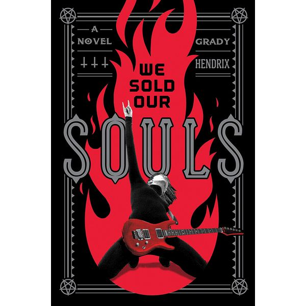 [The cover for We Sold Our Souls (Signed Bookplate Edition)]