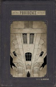[Providence #10 (Ancient Tome Variant) (Product Image)]