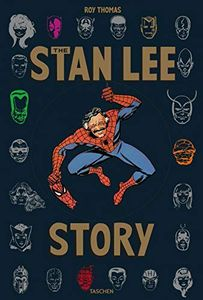 [The Stan Lee Story (Hardcover) (Product Image)]