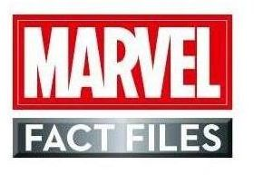 [Marvel Fact Files #208 (Product Image)]