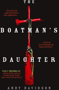 [The Boatman's Daughter (Product Image)]