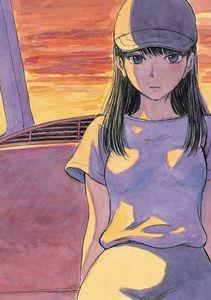[Inside Mari: Volume 7 (Product Image)]