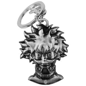 [My Hero Academia: Key Ring: Deku (Product Image)]