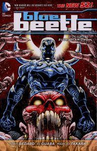 [Blue Beetle: Volume 2: Blue Diamond (Product Image)]