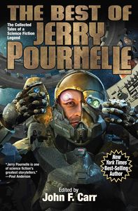 [The The Best Of Jerry Pournelle (Product Image)]