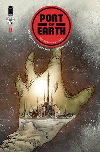 [Port Of Earth #11 (Product Image)]