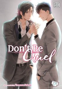[Dont Be Cruel: Volume 7 (Product Image)]