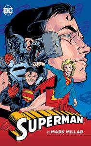 [Superman: By Mark Millar (Product Image)]