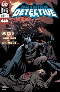 [Detective Comics #1018 (Product Image)]