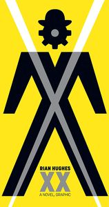 [XX: A Novel (Hardcover) (Product Image)]