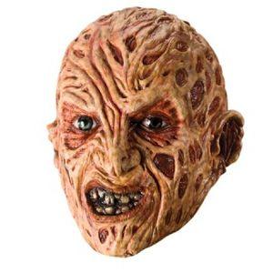 [Nightmare On Elm Street: Freddy Krueger Mask (Product Image)]