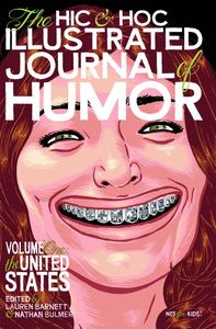 [Hic Hoc Journal Of Humor: Volume 1: United States (Product Image)]