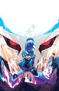 [Mega Man: Fully Charged #6 (Cover C Corona Variant) (Product Image)]