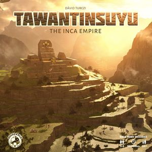 [Tawantinsuyu: The Inca Empire (Product Image)]