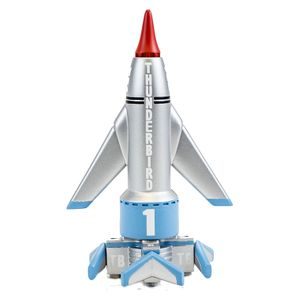 [Thunderbirds: TITANS: Thunderbird 1 (Product Image)]